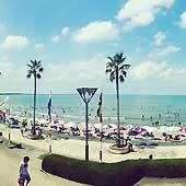 海・浜のルール